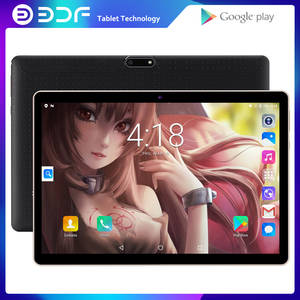 10inch Tablet Phone-Call-Google Dual-Camera Quad-Core Android-7.0 LCD FM GPS 1GB 3G 32GB