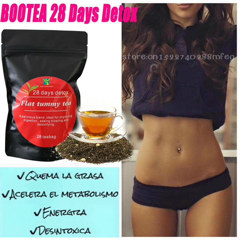 28 Days Natural Slimming Tea Fat Burning Tea For Weight Losing Slimming Healthy Skinny Belly Slimming Tea Slimming Product