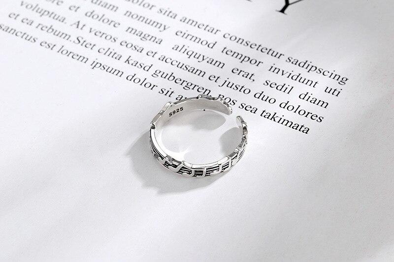 Musiknoten Ring