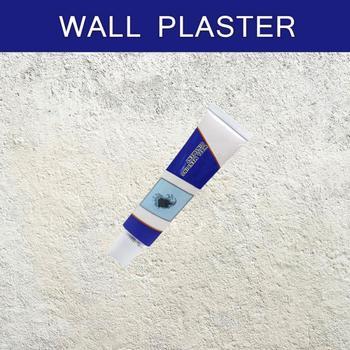 Ważny środek do naprawy ścian odporny na pleśń krem do naprawy ścian naprawa ścian naprawa paznokci szybkoschnący patch przywróć krem do naprawy ścian wklej tanie i dobre opinie 1 pc Inne White 20G 150G 1 6x1 7x7 7 inches Dropshipping wholesale