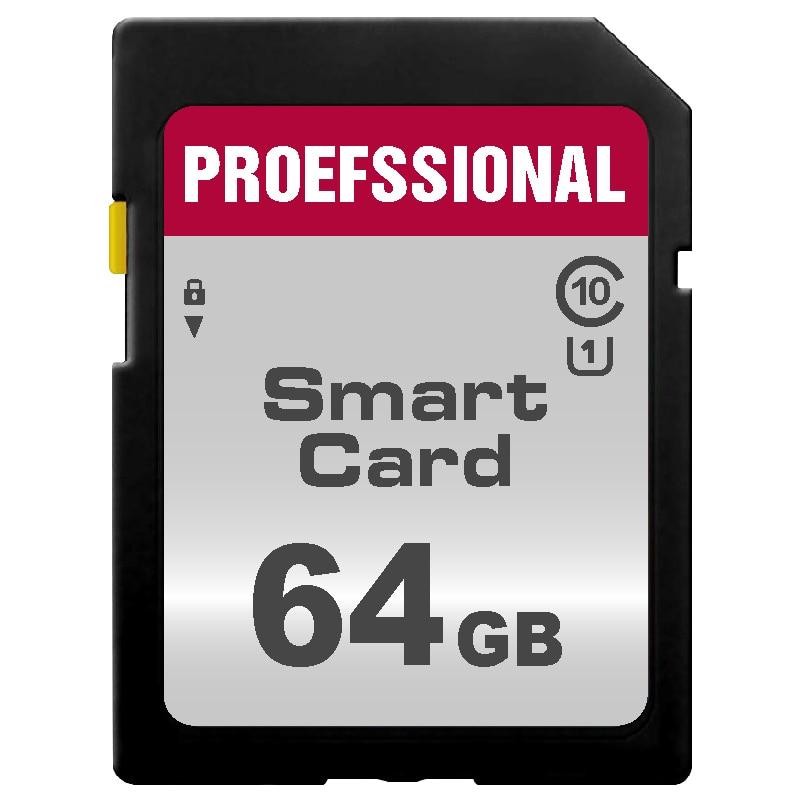 2020 Newest  Sd 32gb Memory Card 4gb 8gb  Sd Card 64gb 128gb Class10 Cartao De Memoria  Sdcard 16gb Flash Tf Card For Camera/PC