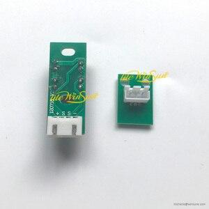 Image 2 - Sensor Hall reemplazo de repuesto para 200W 230W foco de haz con cabezal móvil R7 5R luz de escenario