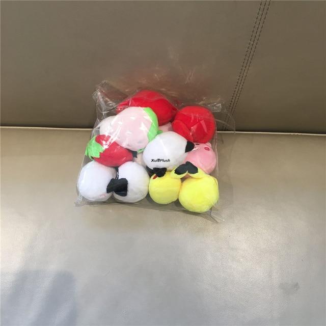 Random Styles Plush Toy 6