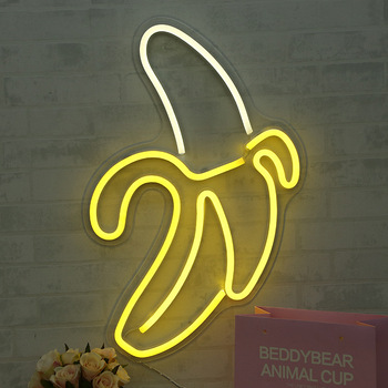 гирлянда neon night набор прихожая led pink 500 047 Modern LED Neon Light Acrylic Backboard Neon Sign Night Lights for Bedroom Bedside Lamp Holiday Decoration Bricolor Night Lamp