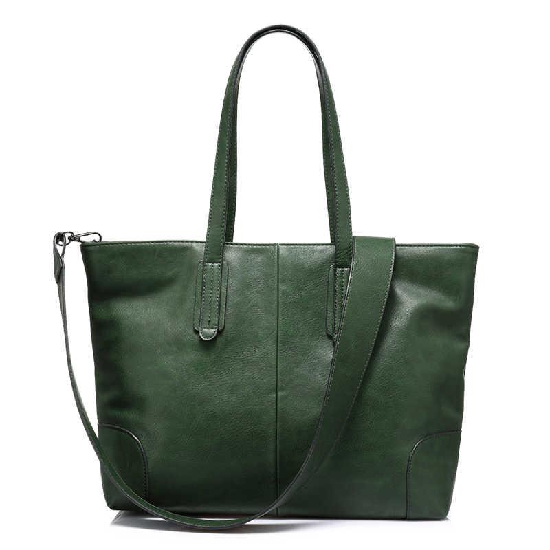 LOVEVOOK borse delle donne di grande capacità di spalla del sacchetto di crossbody del messaggero femminile borse delle signore DELL'UNITÀ di elaborazione tote borse retrò borse e borsa