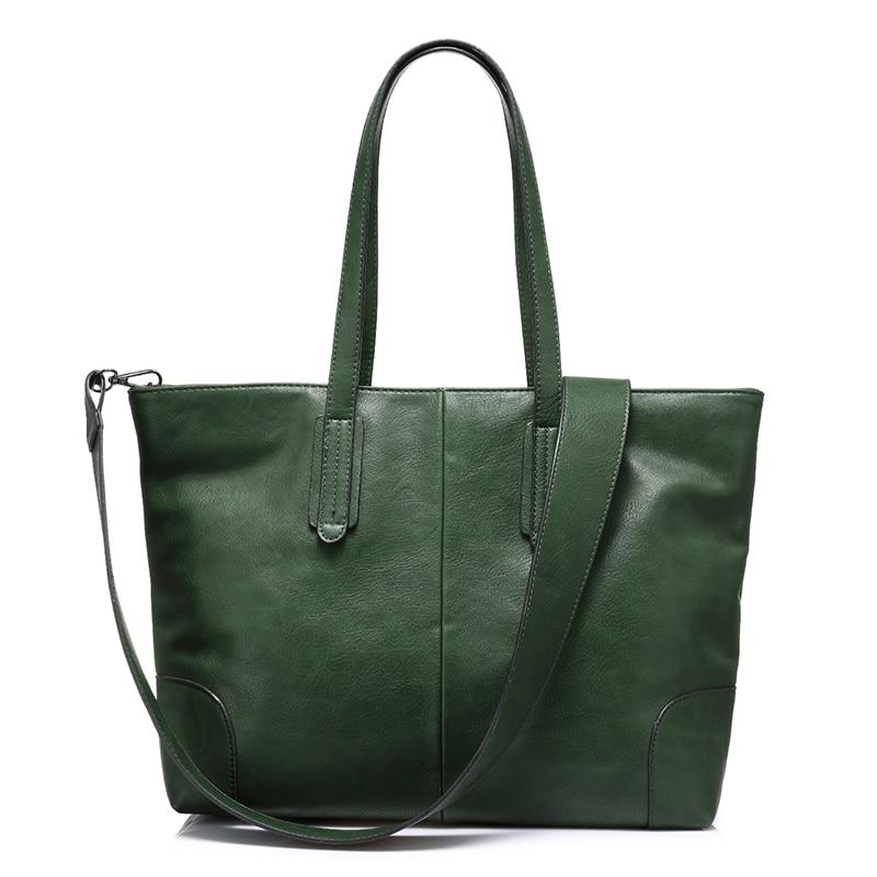 LOVEVOOK Women Handbags Large Capacity Shoulder Crossbody Bag Female Messenger Bags Ladies PU Tote Bags Retro Purses And Handbag