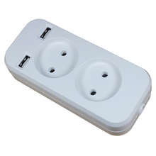 usb extension socket with…