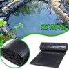 Engrossar à prova dthicken água forro da lagoa dos peixes do filme do forro da lagoa do jardim piscina reforçada hdpe