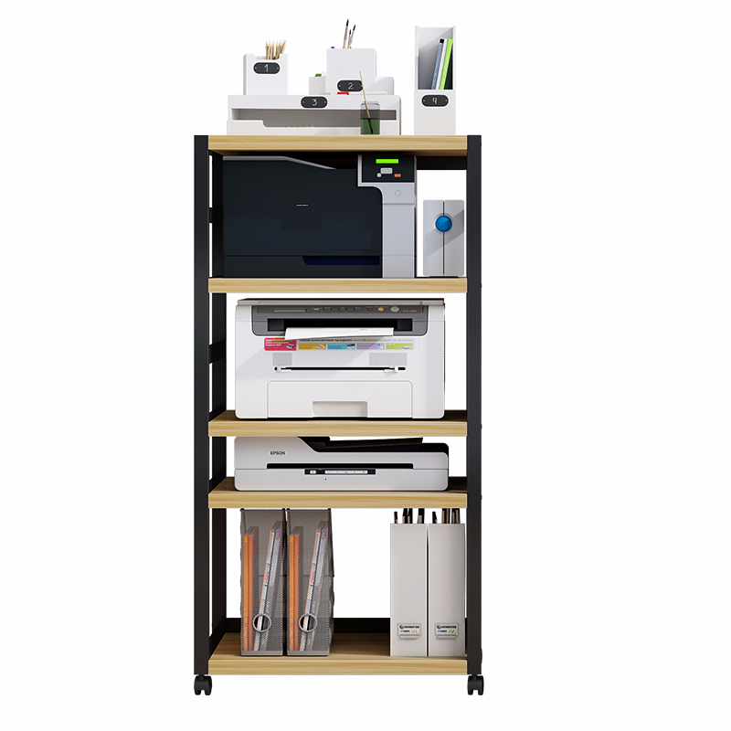 File Cupboard Repisa Archivadores Metalico Printer Shelf Archivero Mueble Archivador Para Oficina Filing Cabinet For Office