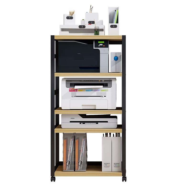 File Cupboard Repisa Archivadores Metalico Printer Shelf Archivero Mueble Archivador Para Oficina Filing Cabinet For Office
