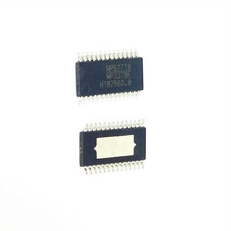 5pcs/lot MP3378E MP3378 TSSOP-28 New Original In Stock
