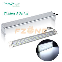 Chihiros – couvercle pour Aquarium léger 5730 °, série A, éclairage pour la croissance de plantes, avec contrôleur de luminosité