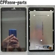 """8.0 """"חדש lcd עבור Huawei MediaPad T3 8.0 KOB L09 KOB W09 LCD תצוגה עם מסך מגע חיישן digitizer עצרת משלוח חינם"""
