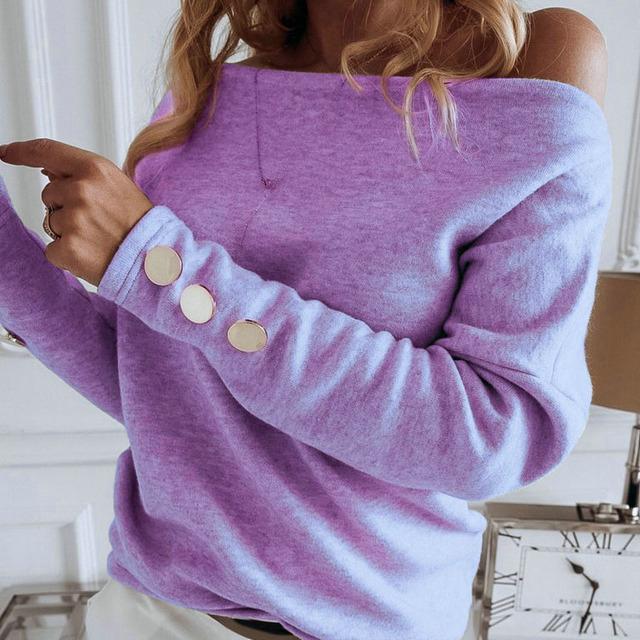 Fashion Hoodies and Sweatshirt Women Long Sleeve