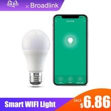 Nieuwe Broadlink Smart Light Bestcon LB1 Dimmer Led Lamp Light Voice Control Met Google Huis & Alexa