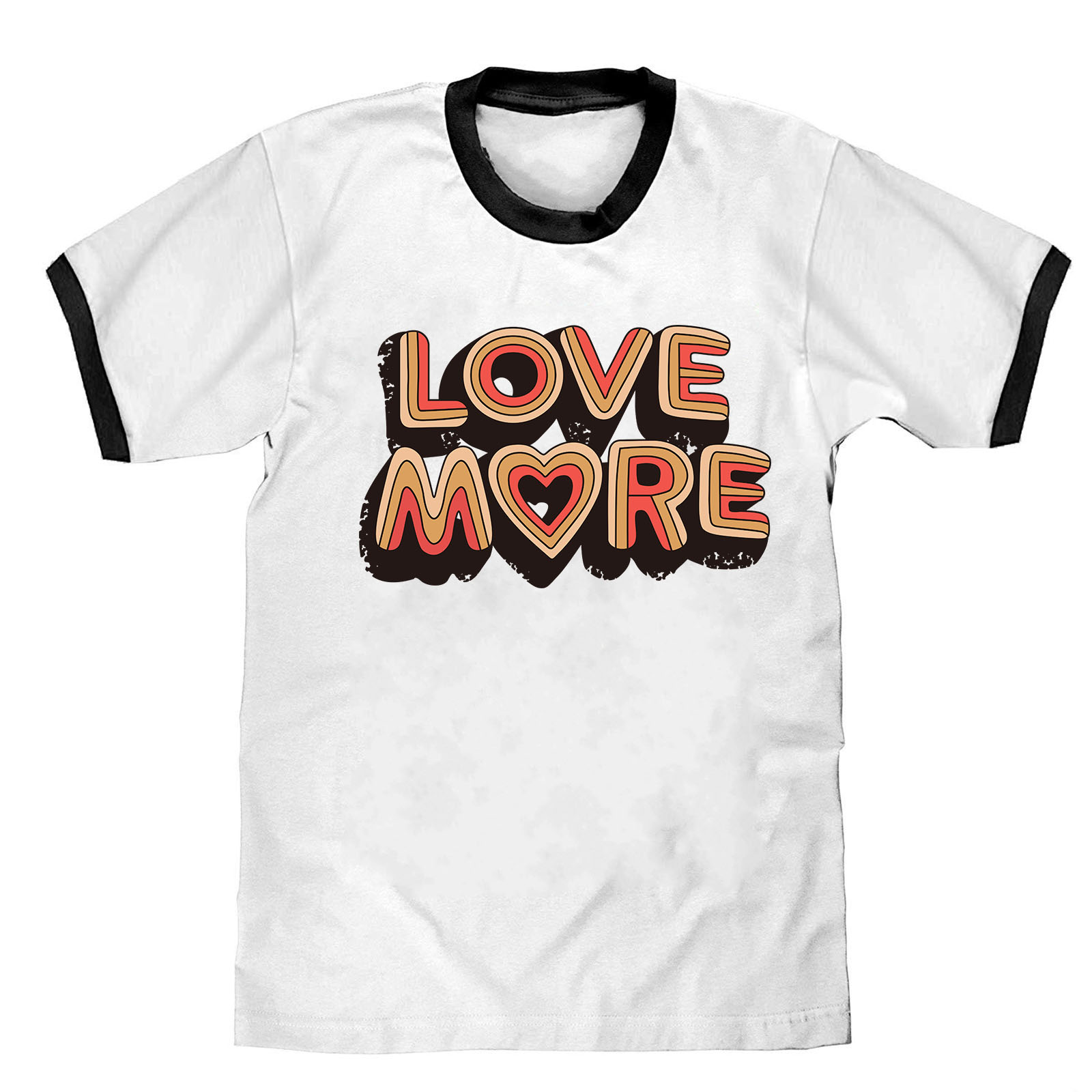 Love more Tee
