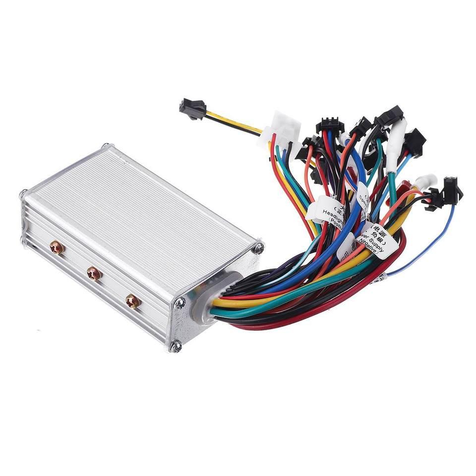 36 V 48 V 1000 W 38 A électrique Support scooter moteur sans sine wave Controller sa