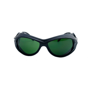 IPL-3 gafas láser cosméticas 200-2000 nm gafas protectoras de buceo láser de longitud de onda verde