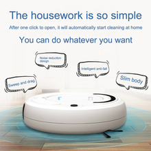 intelligent robot vacuum cleaner midea vcr08 for dry and wet with video camera wireless for home washing mop shipping Robot mini Washing Vacuum cleaner Wireless collector cyclone filter for home dry and wet Smart cleaning Sweeping Dust Sterilize