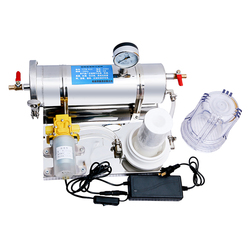 AC 100-240V Automatic Liquor Filter Wine Ageing Machine Household Red Wine Filtering Machine Brewing Equipment