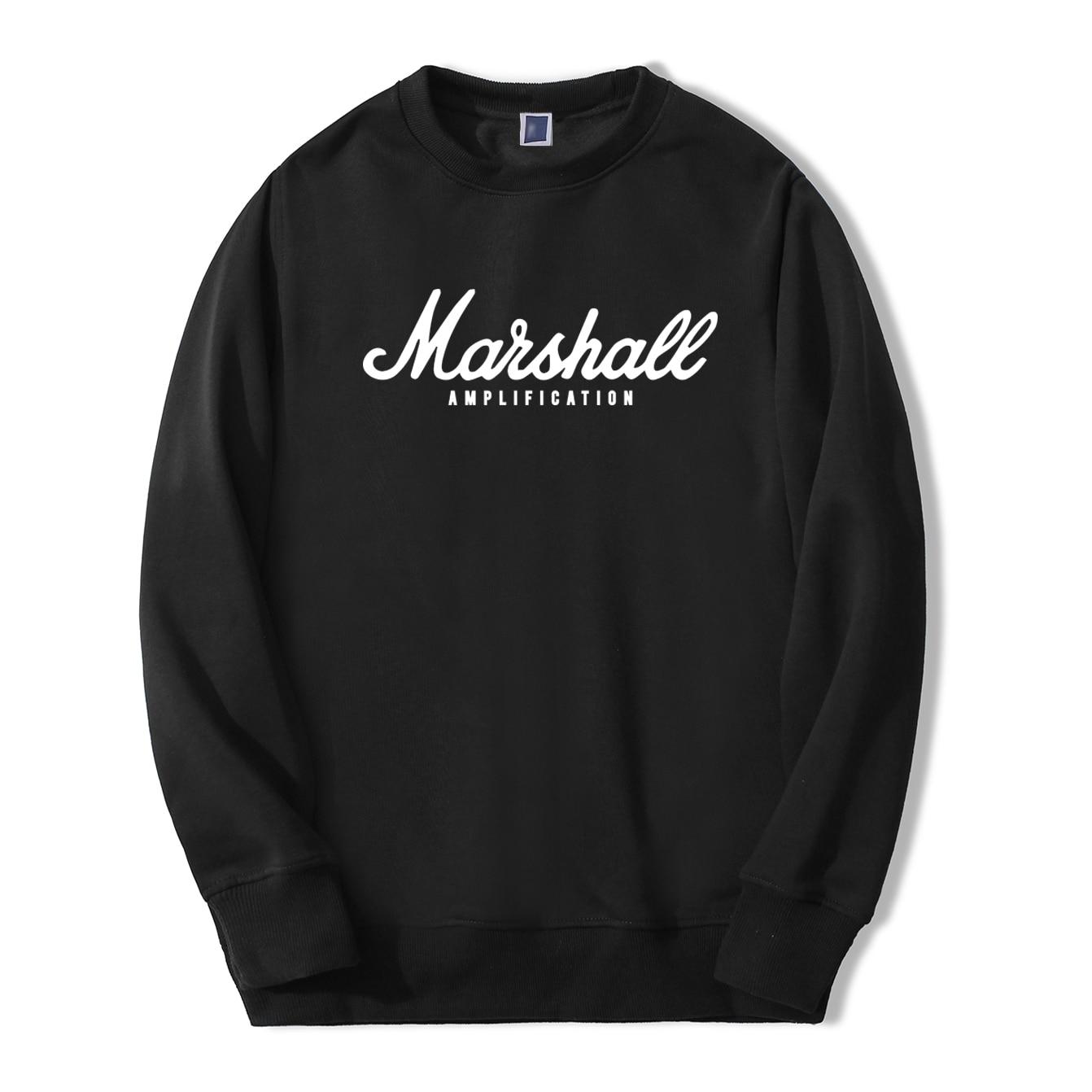 Autumn Winter Sweatshirts Hoodie Fleece Sweatshirt Men's Brand Hip Hop Loose Fit Streetwear Fashion Fleece Sportswear