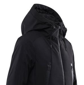 Image 2 - Xiaomi nowa zimowa kurtka puchowa inteligentna regulacja temperatury kurtka gęsia odzież puchowa może być prana
