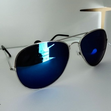Hot Sale Aluminum Car Drivers Night Vision Goggles Anti-sunshine Polarizer Sunglasses Polarized Driving Glasses