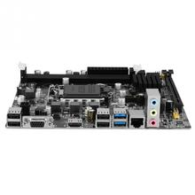 Intel LGA1155 Core i7 i5 i3 Xeon CPU Motherboard