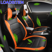 Cubre Para Automovil Auto Accessories Protector Funda Asientos Coche Cushion Car Automobiles Seat Covers FOR Volvo S60L