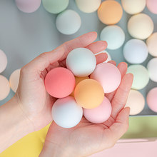 Simulation candy color large ball fake model gourmet photography shooting props ornaments window decoration scene layout