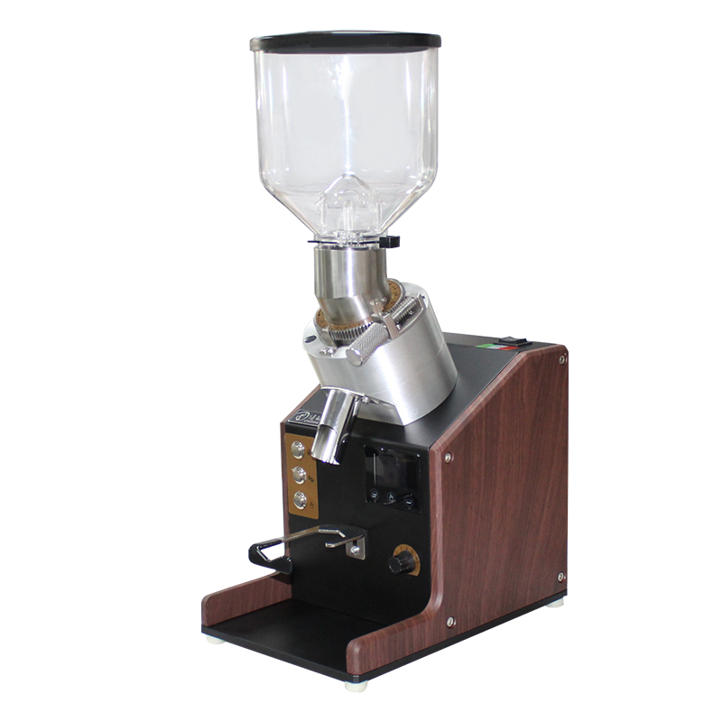 220V electric coffee mill  Coffee Grinder/Professiona commercial coffee grinder Manual Coffee Grinders     - title=