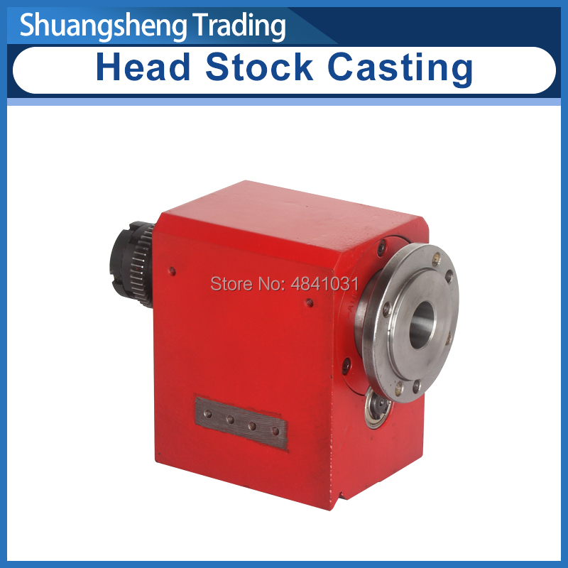 "Head Stock Casting For SIEG C2 7""x 12"" Lathe Spare Parts"