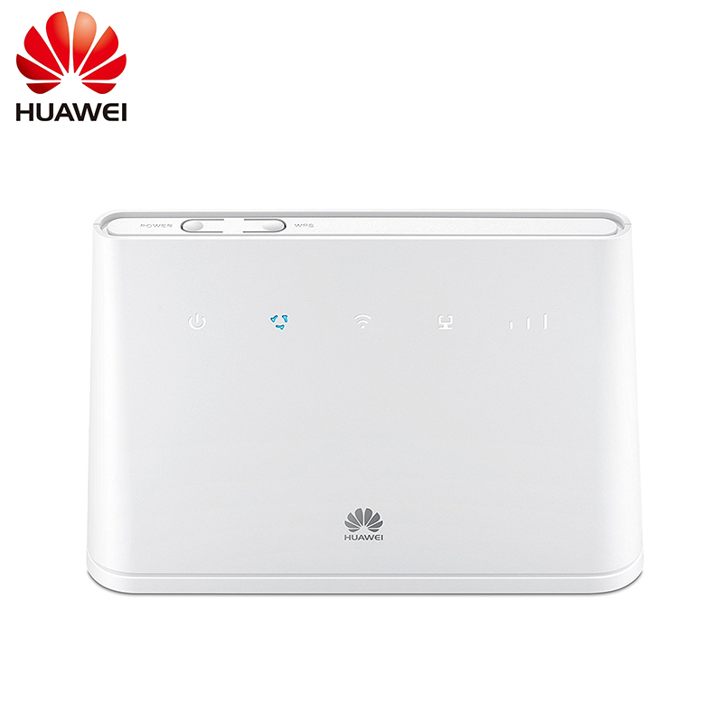 Huawei B310S-22 LTE Cat4 150Mbps 4G High Speed Wireless Gateway WiFi Router