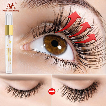 Eyelash Growth Enhancer Natural Medicine Treatments Lash Serum Mascara Lengthening Eyebrow Longer