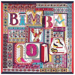 100% твил шелковый шарф для женщин роскошный бренд с буквенным принтом Обертывания Женская Большая квадратная шаль Хиджаб Echarpes Foulards Femme банда...