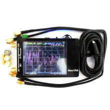 50KHz-900MHz Vector Network Analyzer Nano VNA Kit HF VHF UHF Antenna Analyzer new arrival tool accessories(China)