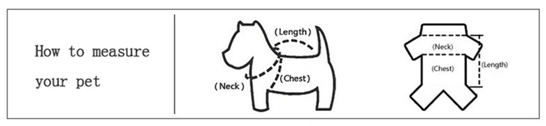 para cães roupas para animais de estimação outono e verão