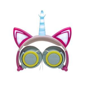 TWISTER.CK Kids Cat Ear Headph