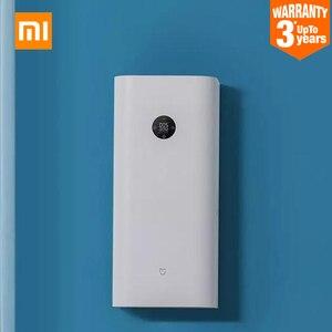 Очиститель воздуха Xiaomi A1 дезодорирующий освежитель воздуха для дома, спальни, гостиной, низкий уровень шума, очистители воздуха