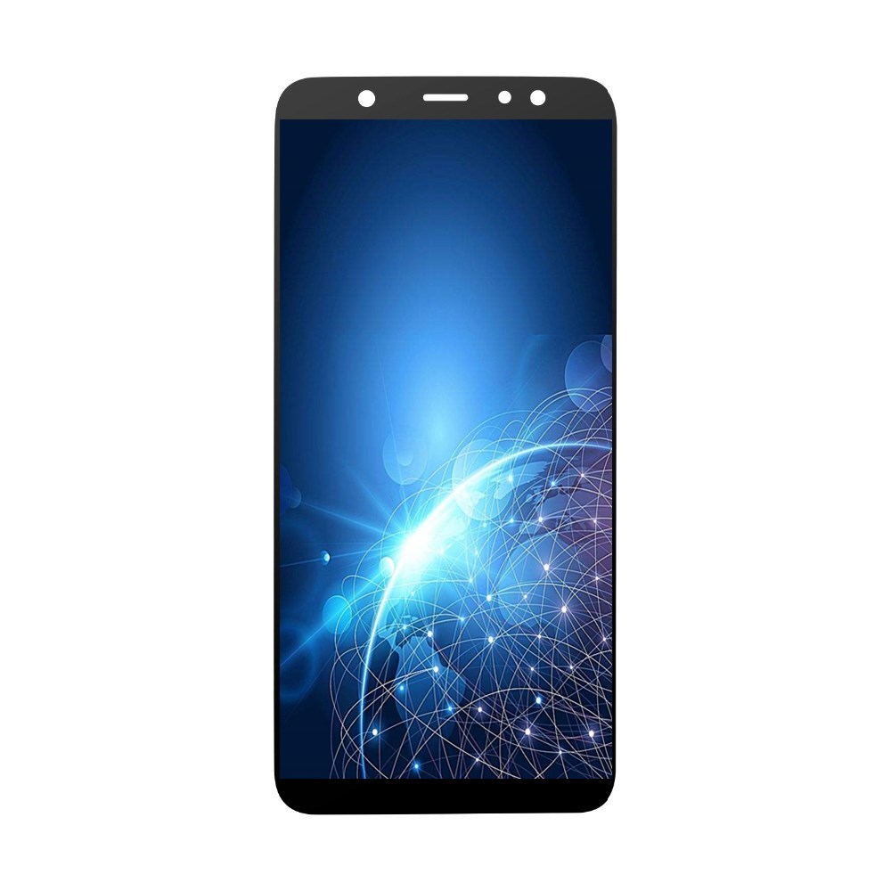 6.0 inches LCD For <font><b>Samsung</b></font> <font><b>Galaxy</b></font> <font><b>A6</b></font> Plus 2018 <font><b>A6</b></font>+ A605fd A605 Super Amoled LCD <font><b>Display</b></font> with Touch Screen Digitizer Assembly lcd image