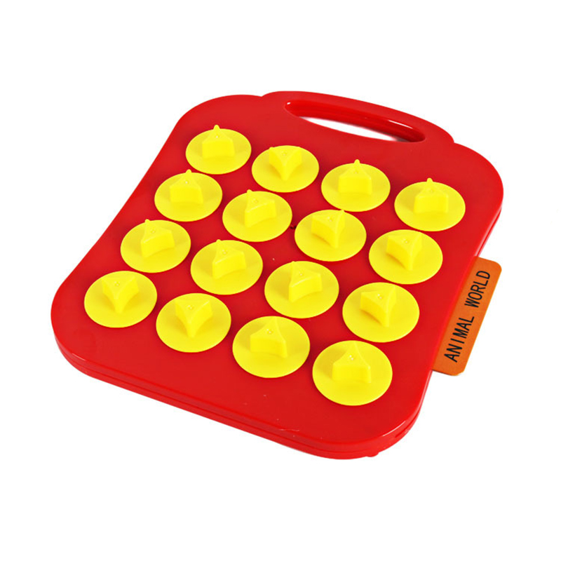 Children Memory Training Matching Pair Game Early Education Interactive Toy Parent Child Link Up Chess Toys