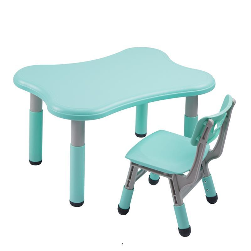 Bambini Cocuk Masasi Mesinha Infantil Toddler And Chair Kindertisch Kindergarten Kinder Enfant For Study Table Kids Desk
