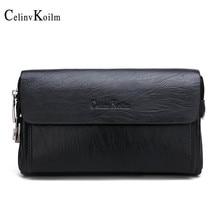 Celinv Koilm Luxury Brand Day Clutches Bags Men's Handbag Fo
