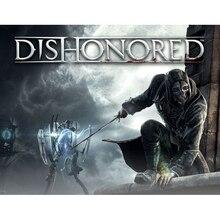 Dishonored(PC) [Цифровая версия]