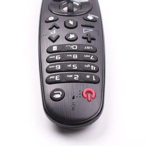 Image 4 - AN MR600 ماجيك التحكم عن بعد ل LG الذكية التلفزيون AN MR650A MR650 AN MR600 MR500 MR400 MR700 AKB74495301 AKB74855401