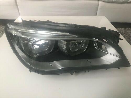 Made For OEM BMW 7 SERIES 750 740 LED Headlight F01 F02 Left Passenger Side 13 14 15