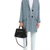 kendanison bolsos luxury bag women mujer bimba y lola bag only one piece