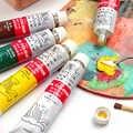 Winsor & Newton 170ml Professionele Olieverf Olieverf Pigment voor Artist Schilderen Leveringen