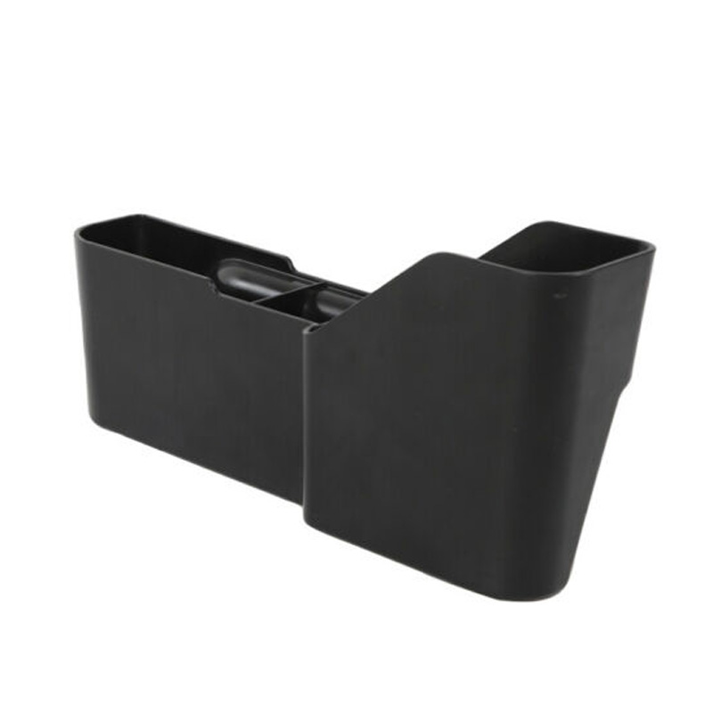 Black ABS car Storage Box For Jeep Wrangler TJ 1997-2006 Multi-function storage boxes Car interior decoration For storage