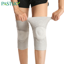 Knee Protector Pads Silicone cushion Pad Brace Support pads Joint Stabilizer Orthopedic Arthritic Guard Strap